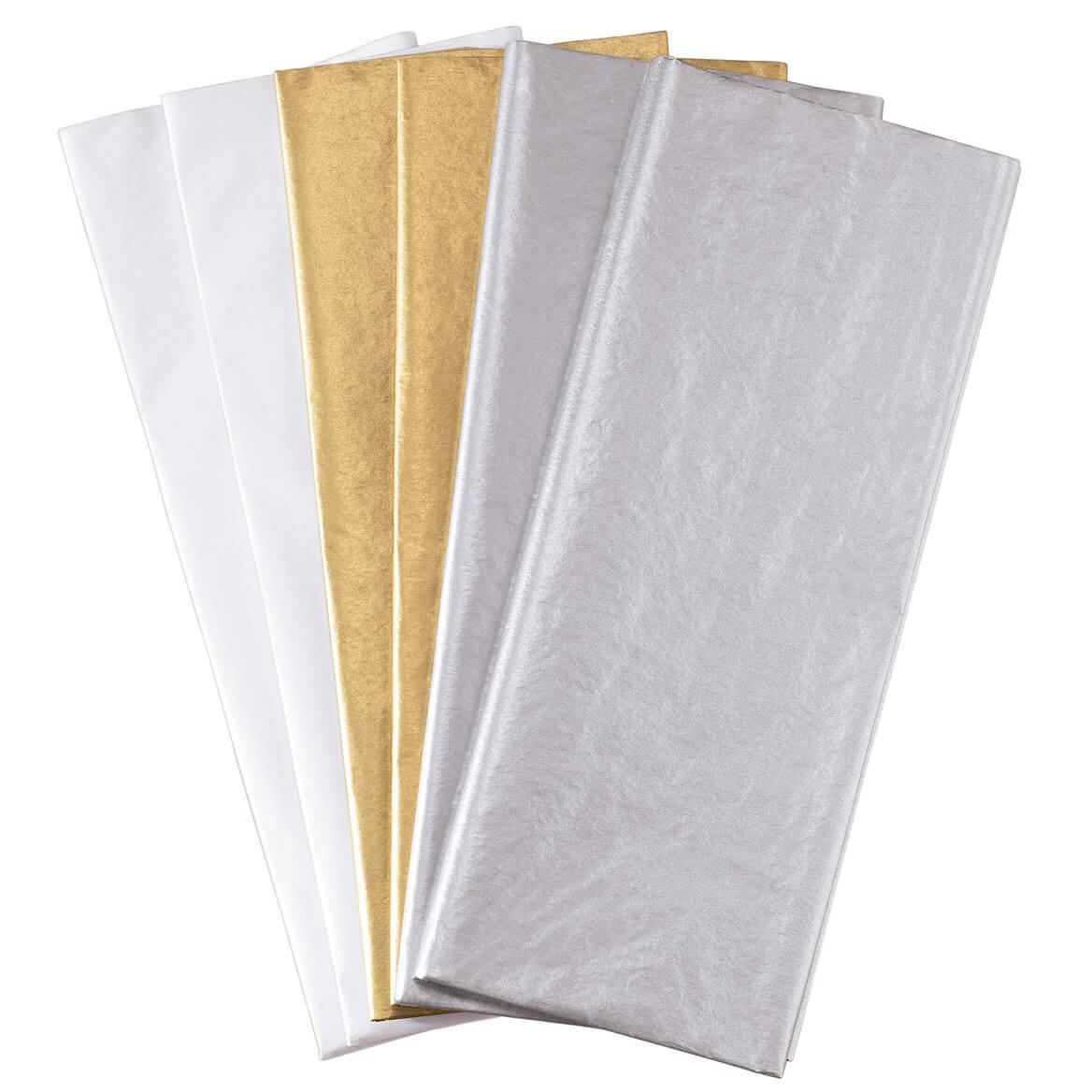 Basic Tissue Paper-Set of 23