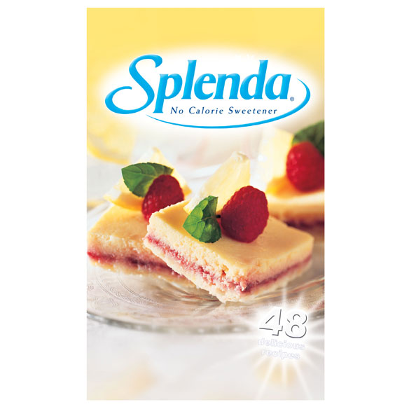 Splenda® Cookbook
