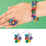Accessories - Jingle Bell Jewelry - Set of 3
