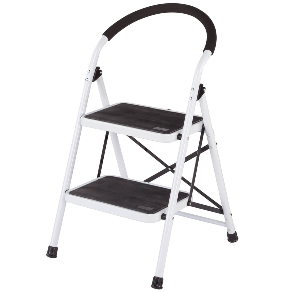 Step Ladder and Stool Combo by LivingSURE™�    XL