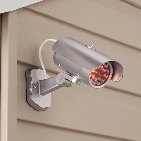 Mock Security Camera