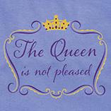 T-Shirts - The Queen T-Shirt