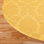 View All Tablecovers & Chair Accessories - Katherine Elasticized Table Cover