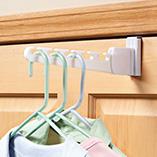 View All Web Exclusives - Over-the-Door Wonder Hangers - Set of 2