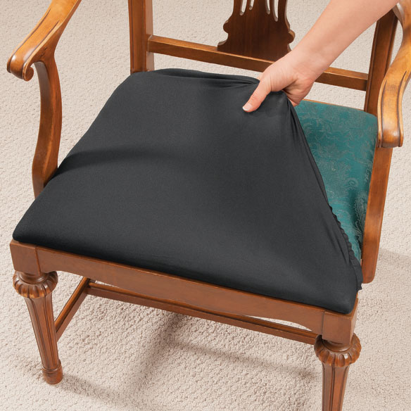 Stretch N' Fit Chair Cover - Set of 2