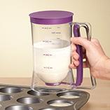Baking - Batter Dispenser