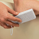 Beauty & Grooming Aids - Pumice Stone