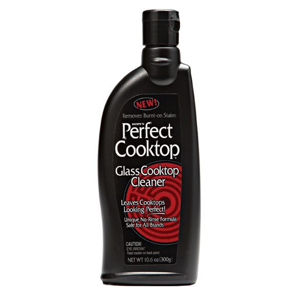 Perfect Cooktop® Glass Cooktop Cleaner