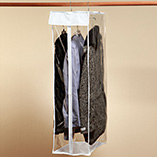 Laundry & Garment Care - Hanging Garment Bag