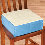 View All Web Exclusives - Medium Easy Rise Chair Pad
