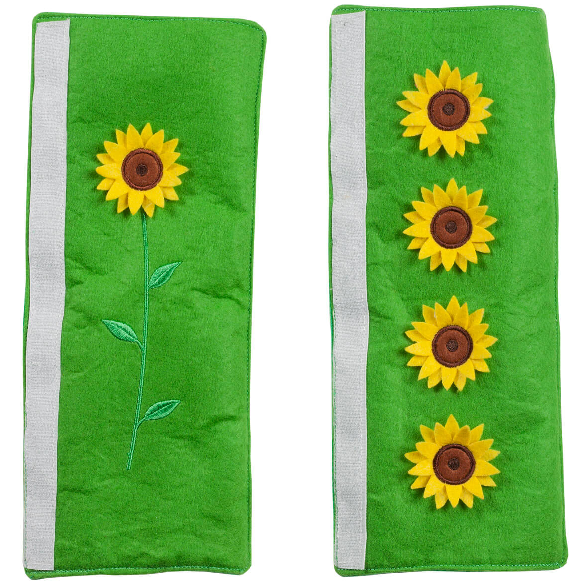 Sunflower Appliance Handle Covers Set of 3