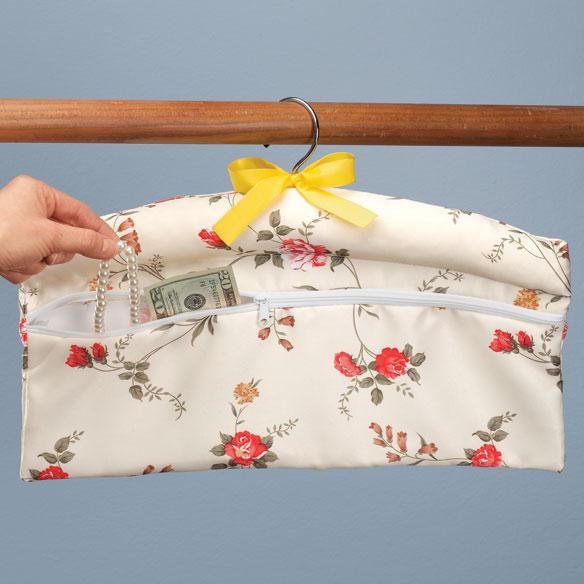 Rose Closet Safe Hanger