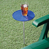Patio & Grill - Portable Table