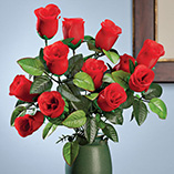 View All Clocks & Decorative Accents - Scented Rose Bouquet