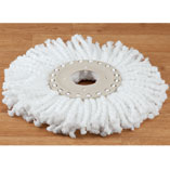 TV Products - Clean Spin 360° Replacement Mop Head