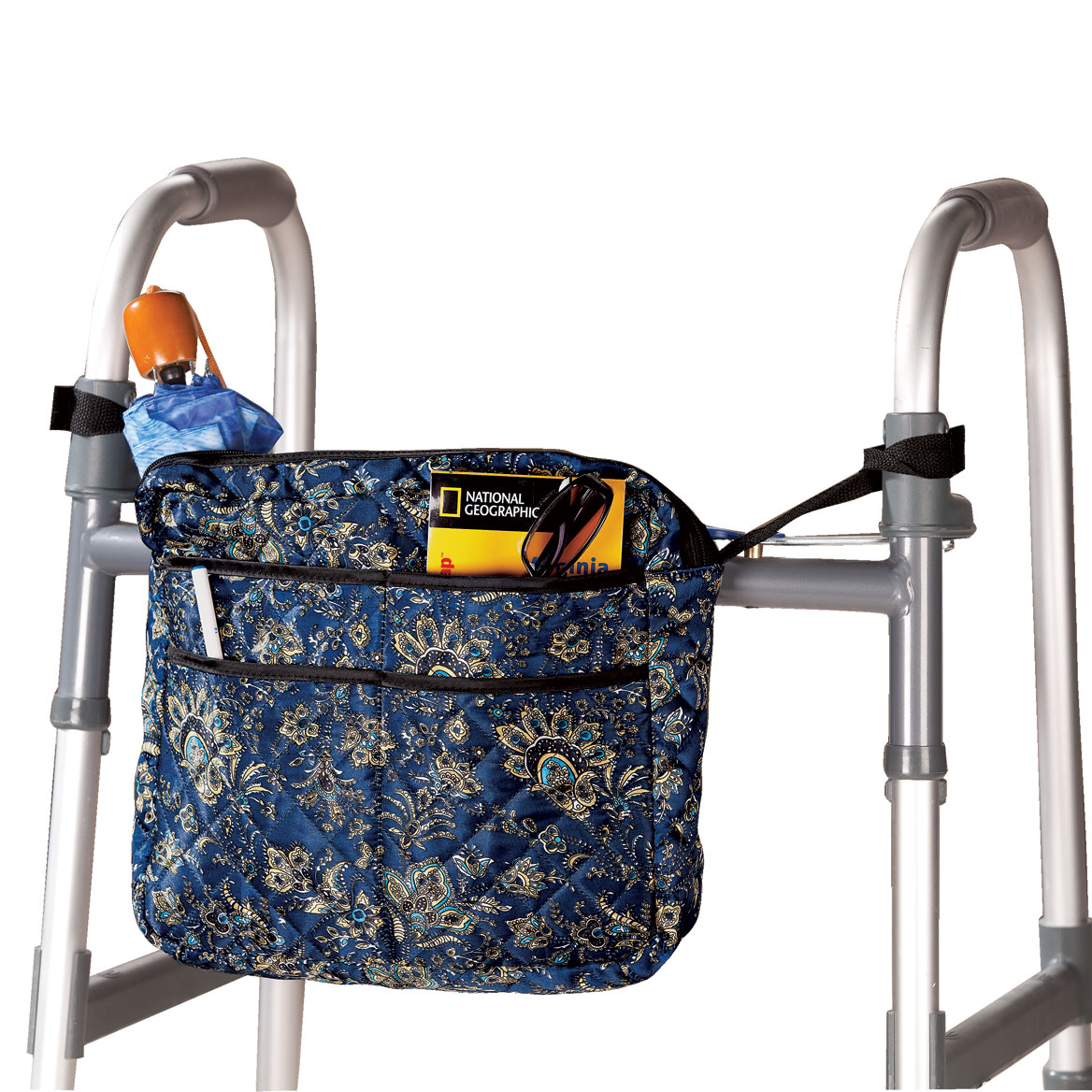 Walker/Wheelchair Bag