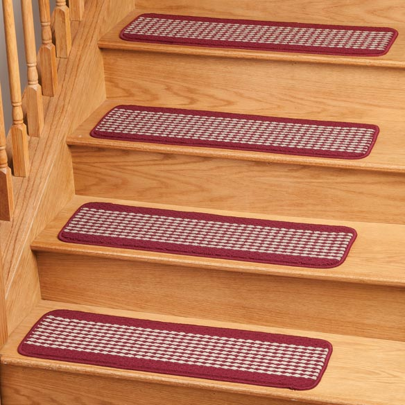 Non-Slip Stair Treads - View 1