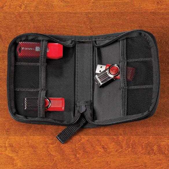 USB Flash Drive Storage Case