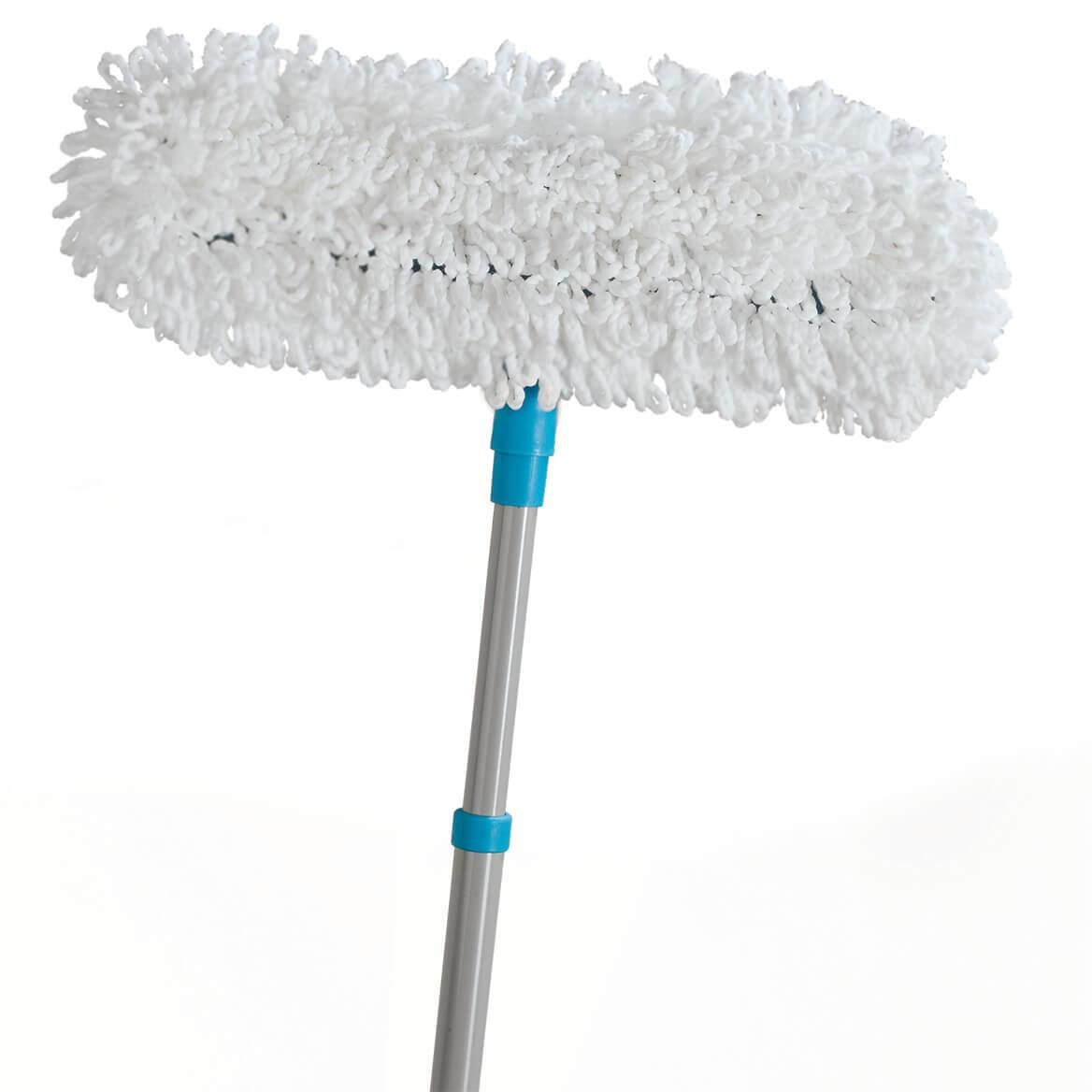 Microfiber Flexible Mop Replacement Pad