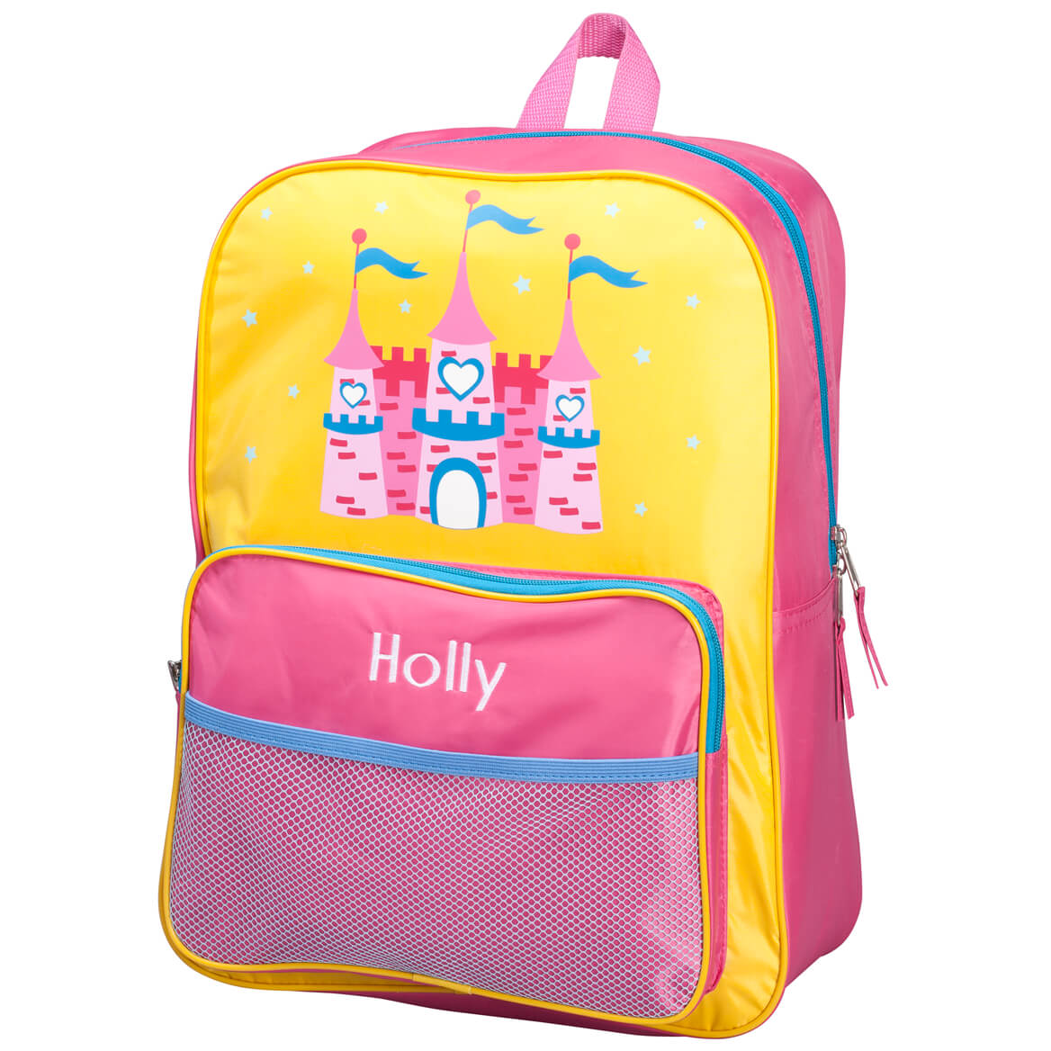 Personalized Princess Backpack-349424