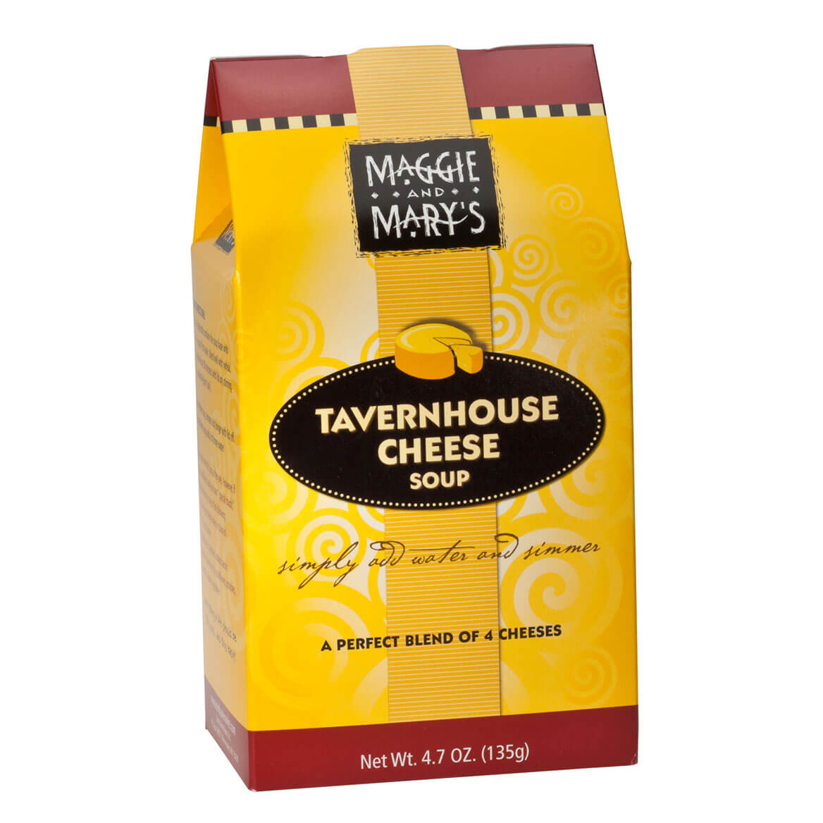 Tavernhouse Cheese Soup Mix