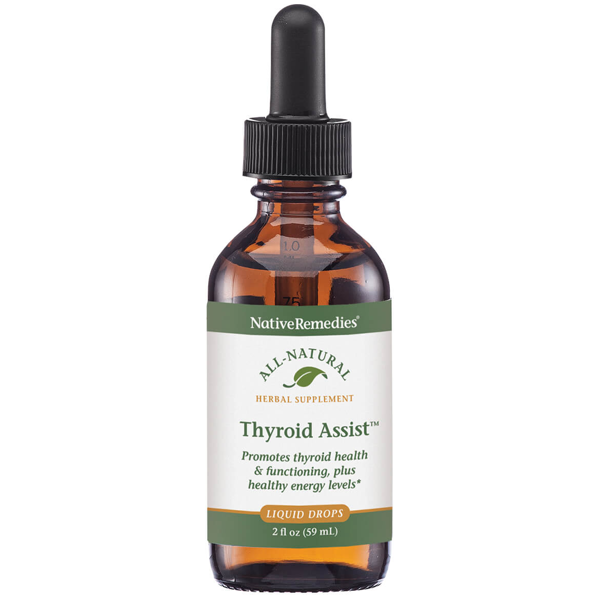 NativeRemedies® Thyroid Assist™