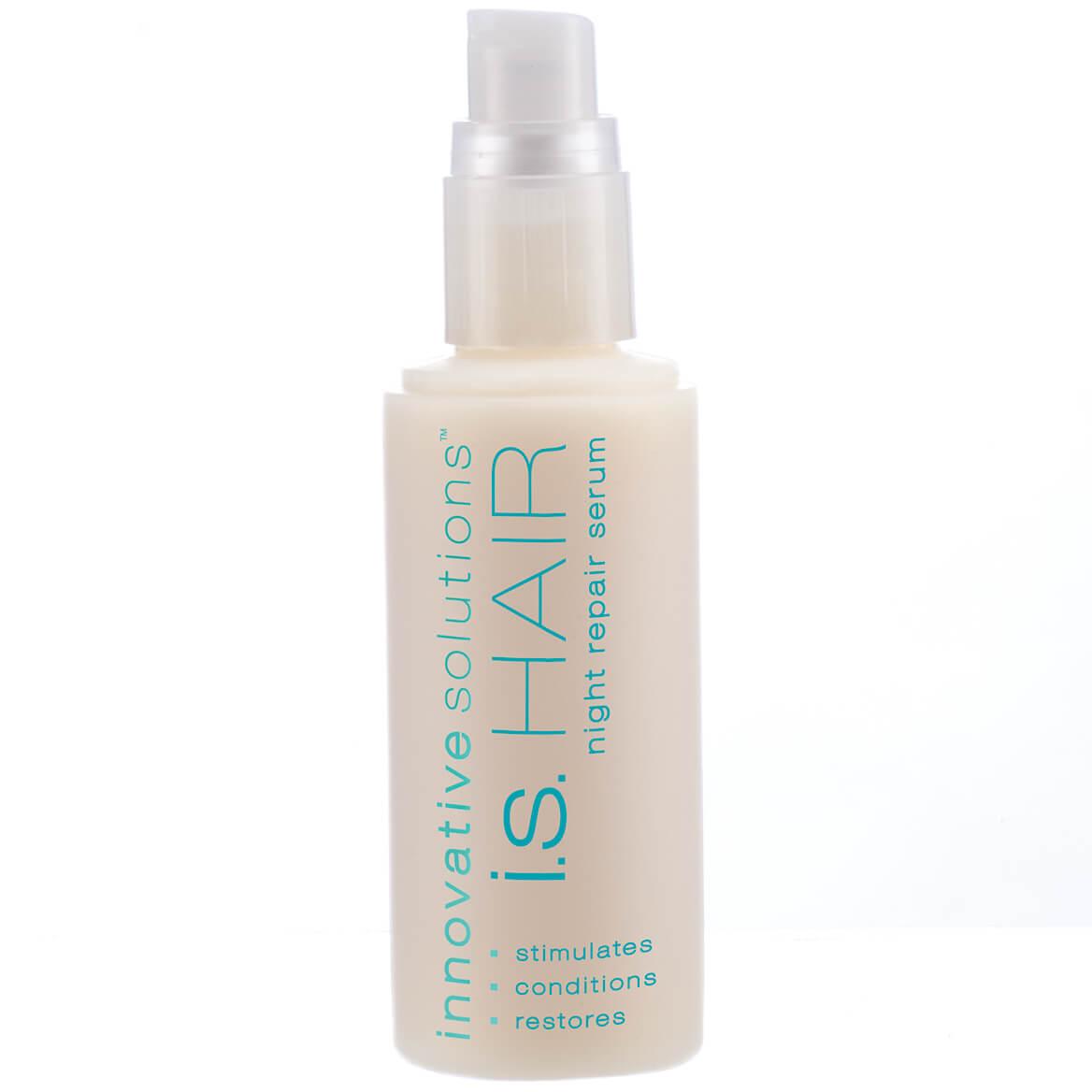 i.s. HAIR Night Repair Serum