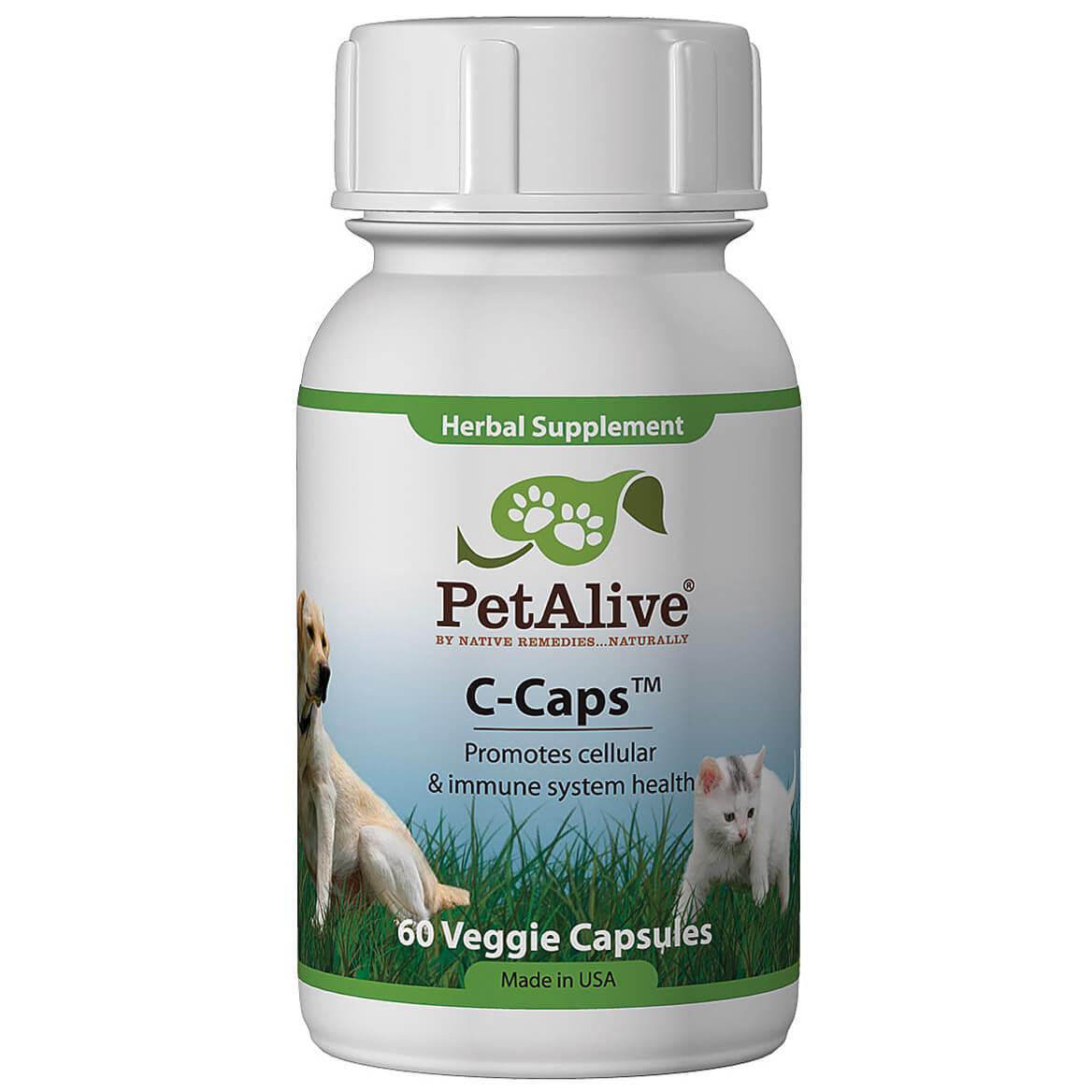 PetAlive® C-Caps™