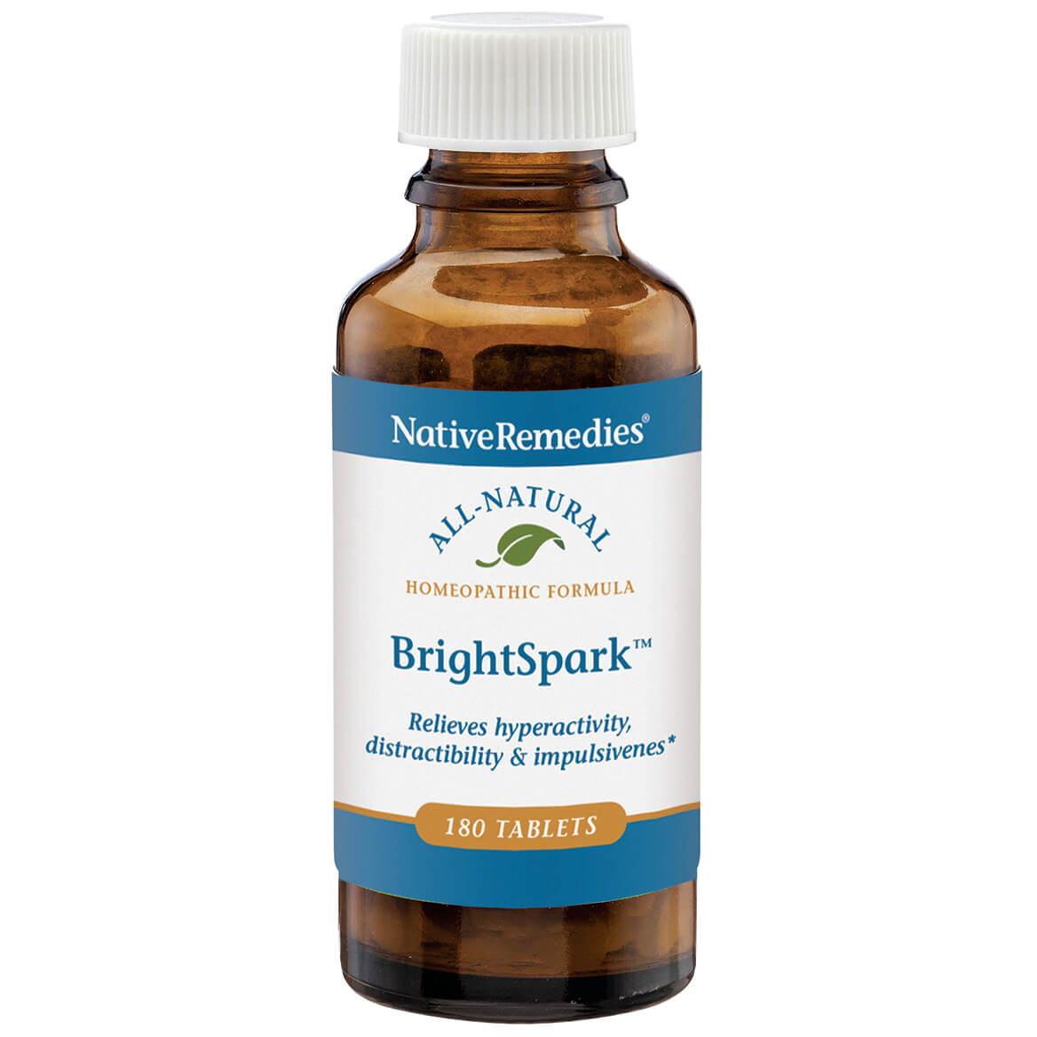 NativeRemedies® BrightSpark™ Tablets-351827