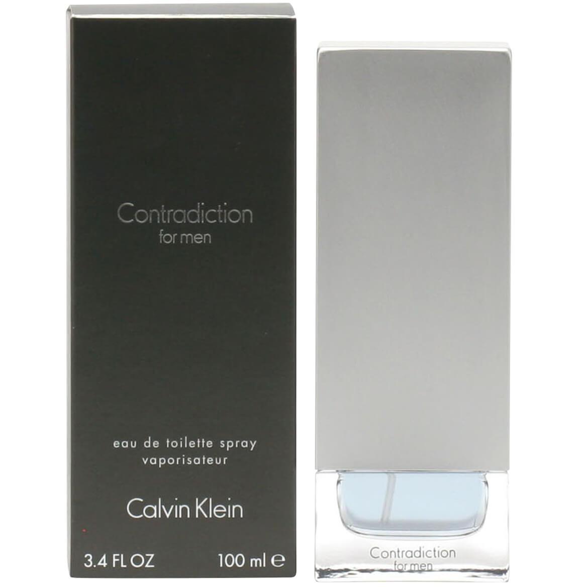Contradiction For Men by Calvin Klein, EDT Spray-352079