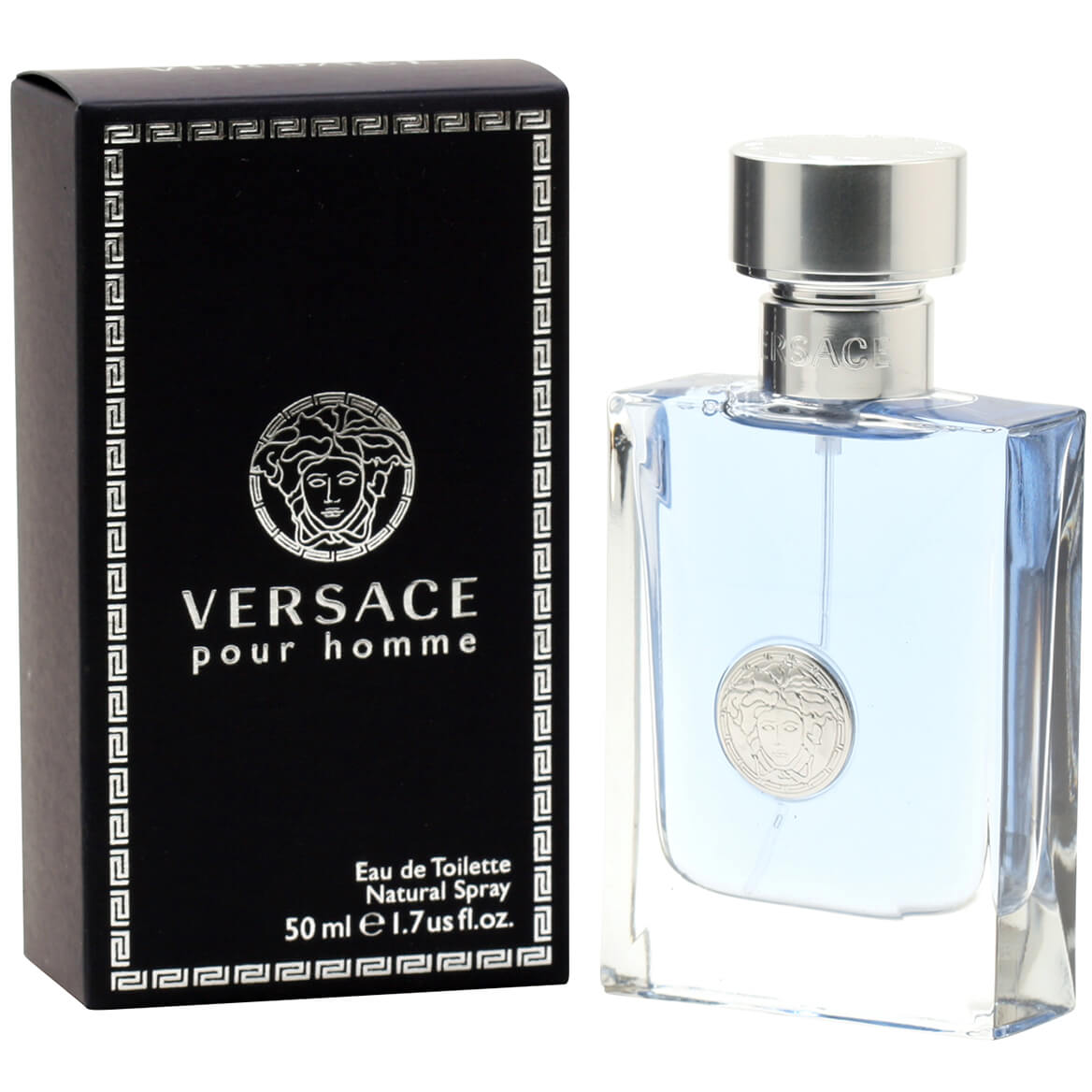 Versace Pour Homme for Men EDT - 1.7oz