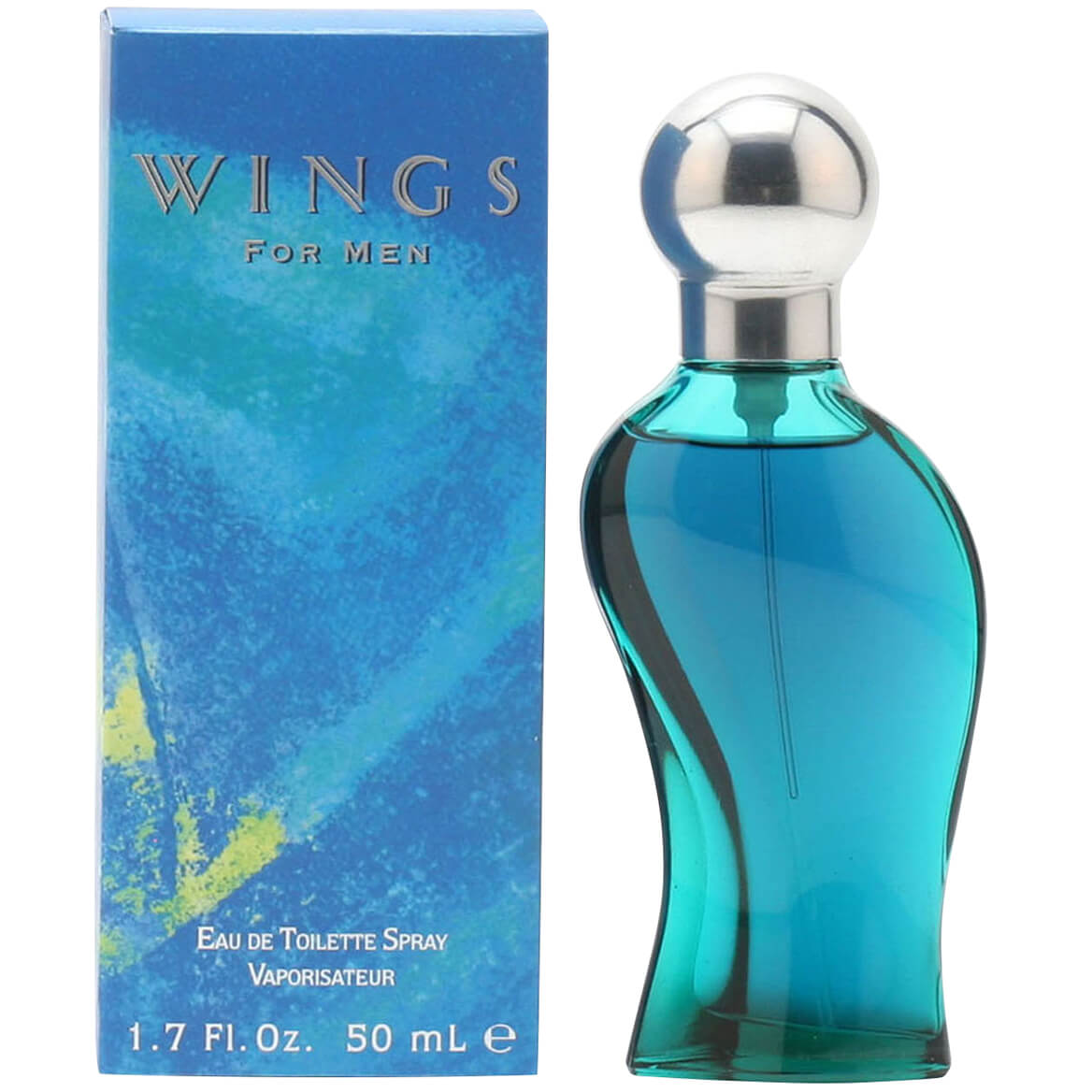 Wings For Men by Giorgio, EDT Spray-352197