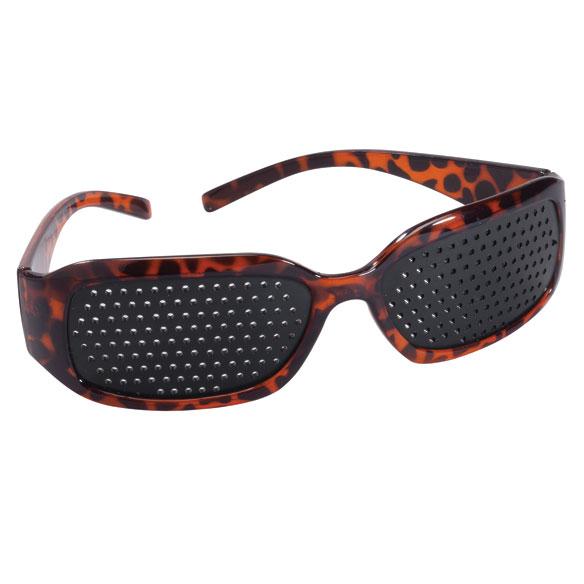 pinhole eyeglasses