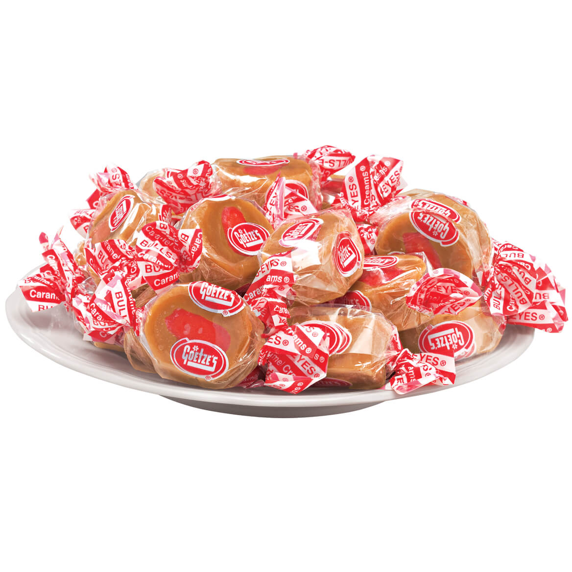 Apple Caramel Creams, 11 oz.-352757