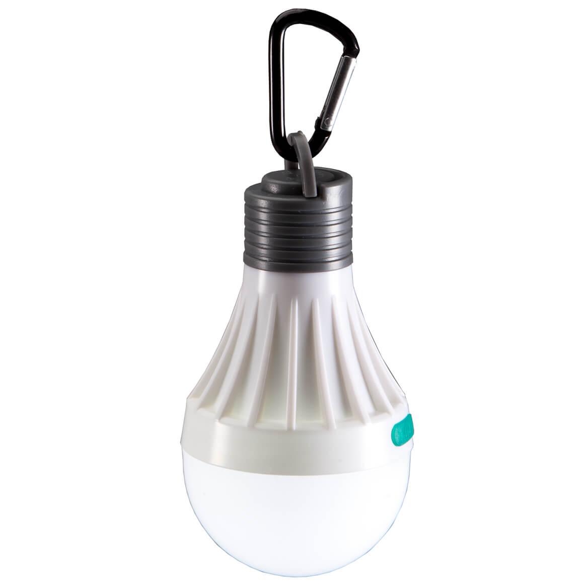 Mobile LED Light Bulb