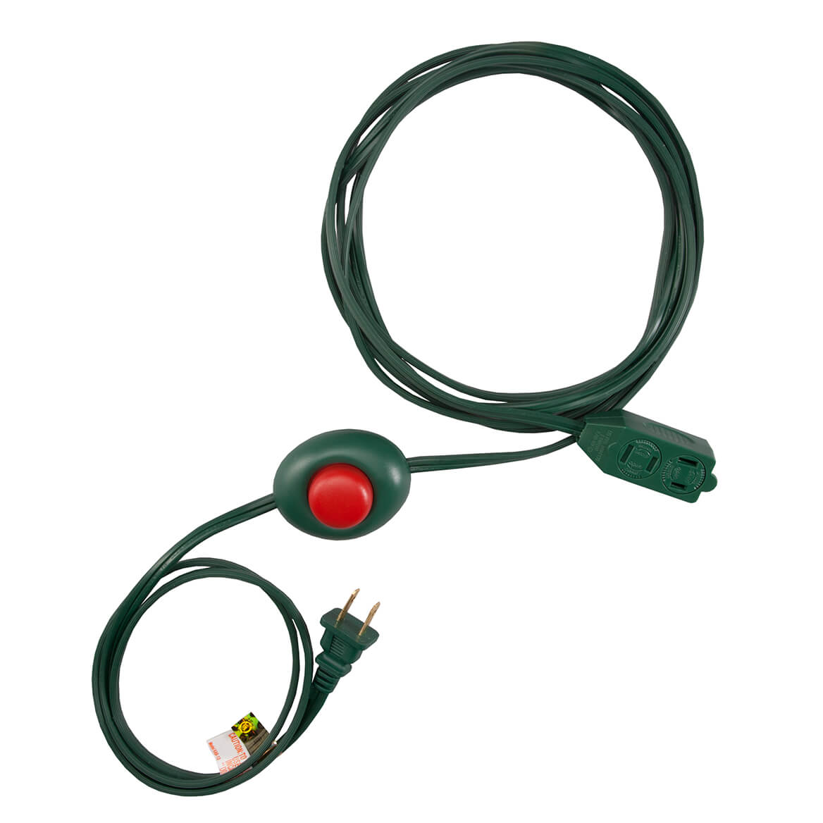 Foot Switch Extension Cord-353195