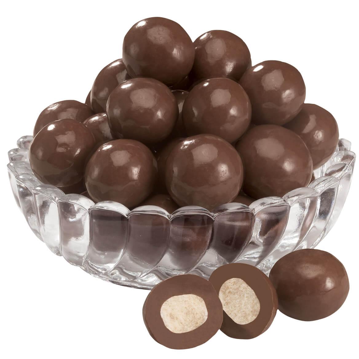 Milk Chocolate Triple Dipped Malted Milk Balls, 18 oz.-353275