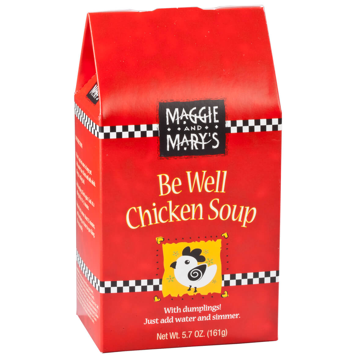 Be Well Chicken Soup Mix