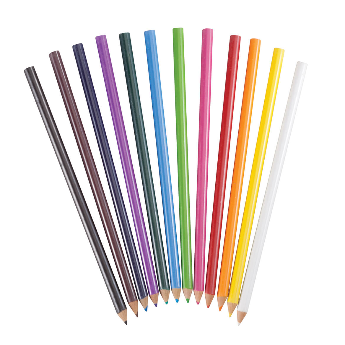 Colored Pencils Set of 12