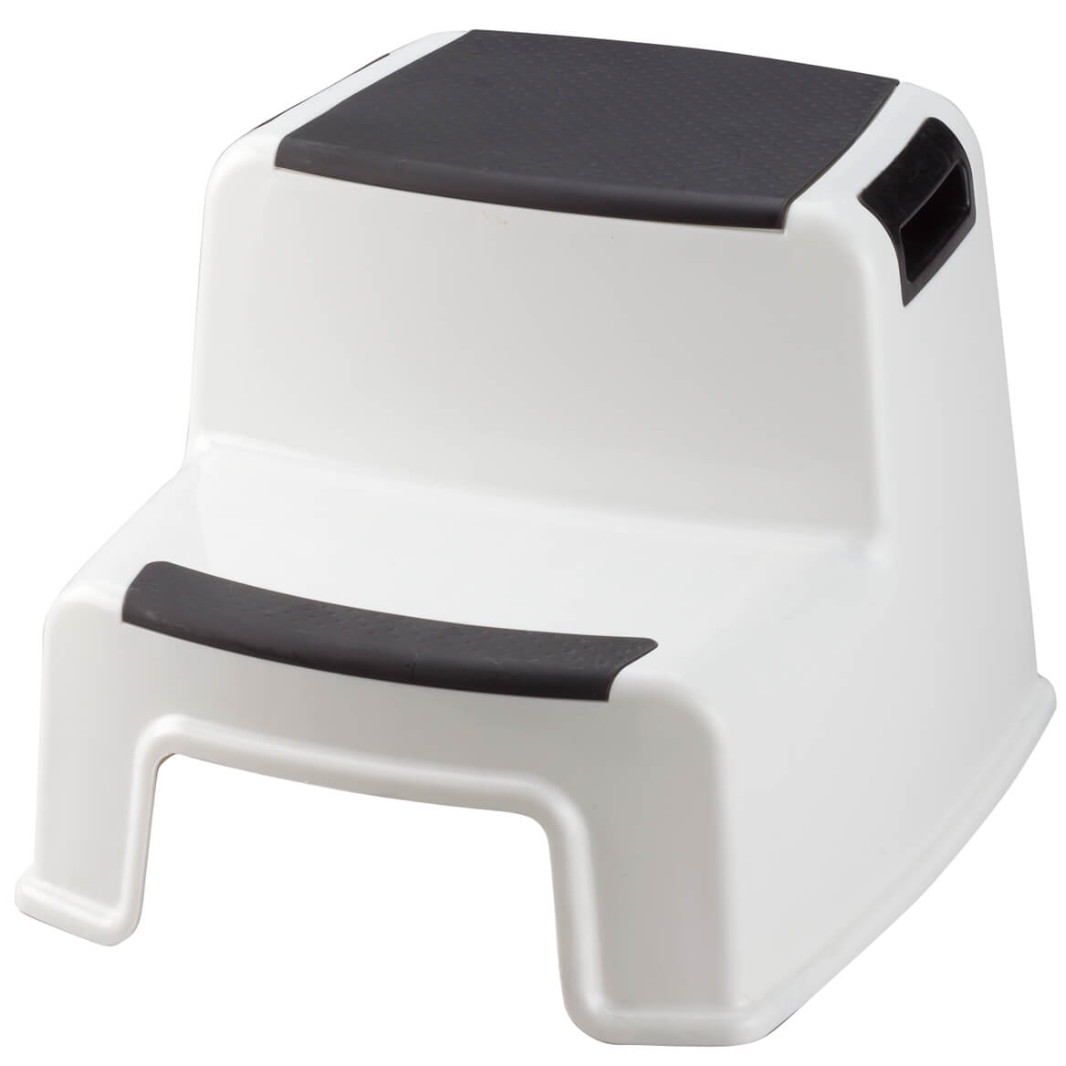 Two Tier Stepping Stool