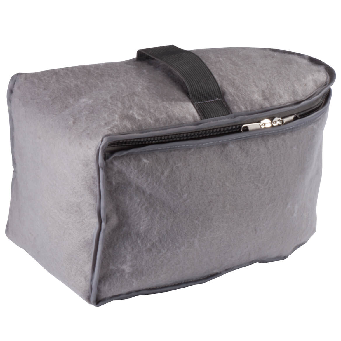 Heat Resistant Iron Storage Case