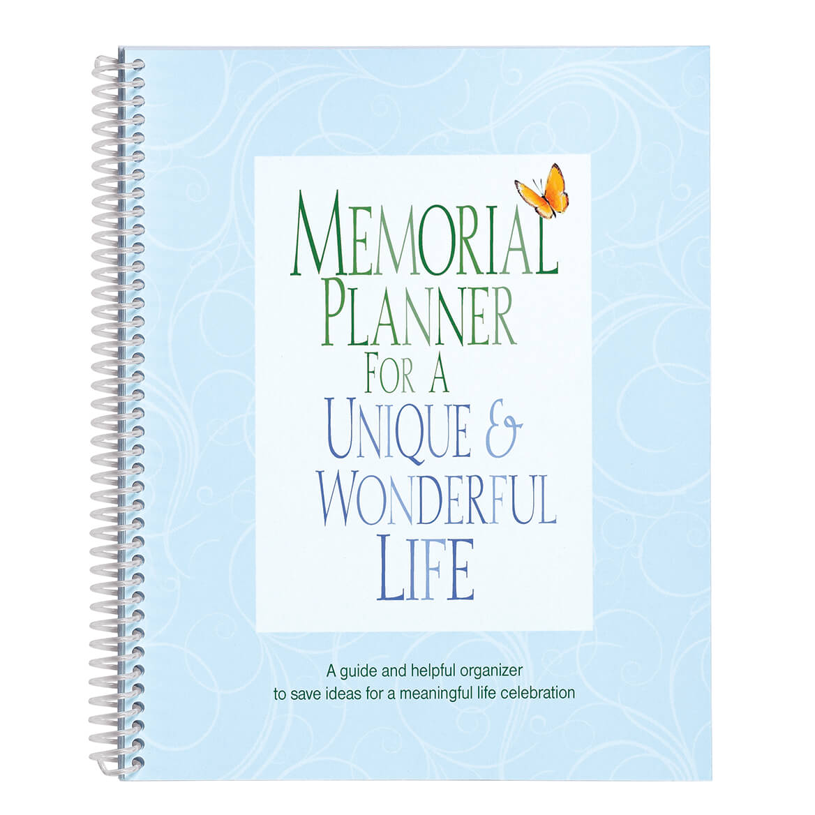 funeral planner personal organizer funeral checklist miles kimball