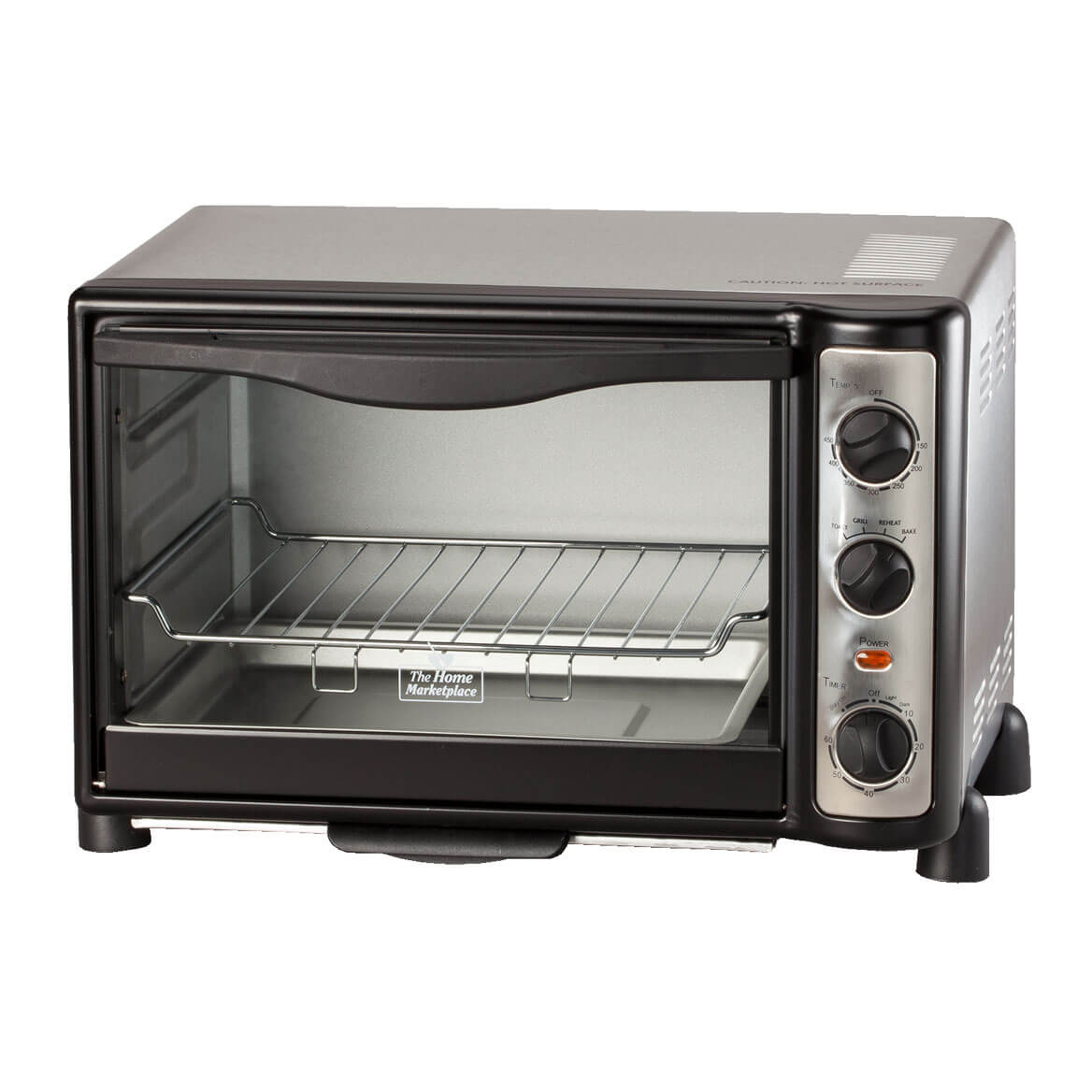 Toaster Oven by The Home Marketplace - Toaster Oven ...