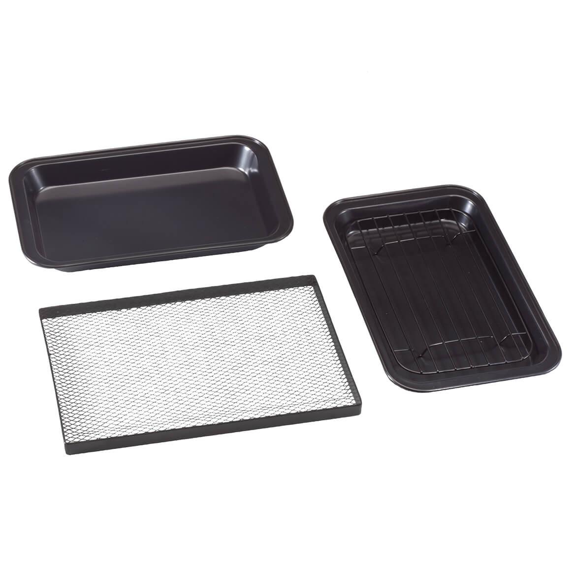 Toaster Oven Pans by Home Style Kitchen ™ Miles Kimball