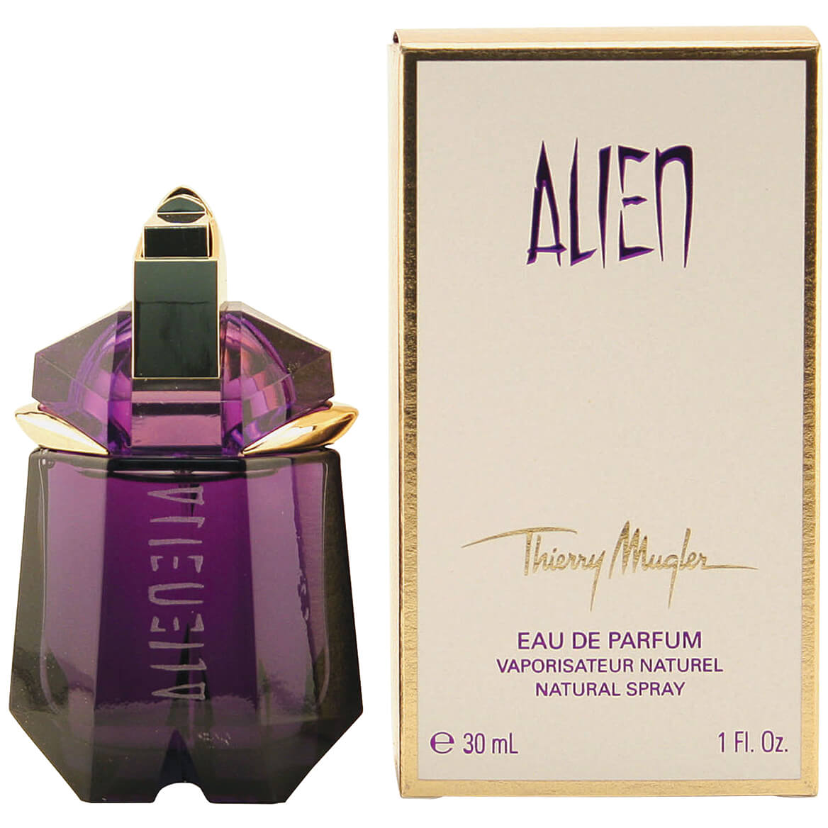 Thierry Mugler Alien for Women EDP - 1oz