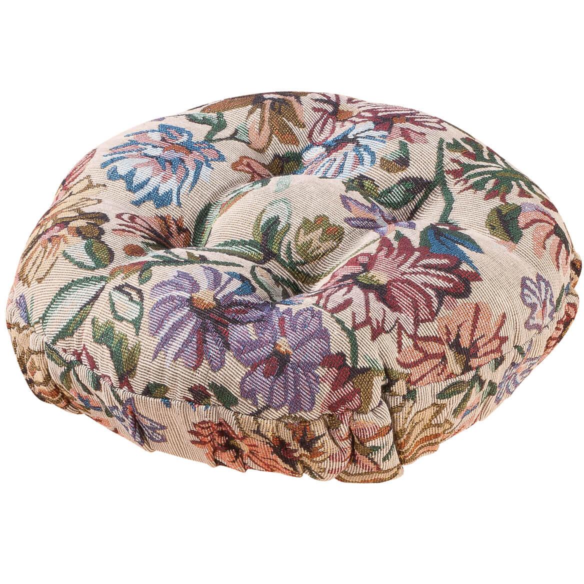 Tapestry Bar Stool Cushion