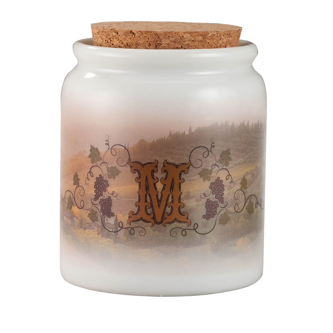 Personalized Tuscan Sunset Spice Holder-355199