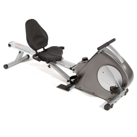 Stamina Conversion II® Recumbent Bike/Rower