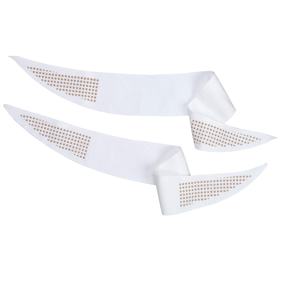 Tummy Liners with Anti-Slip Comfort Dots, Set of 2