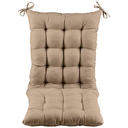 Microfiber Rocking Chair Cushion Set By OakRidge™ 355528